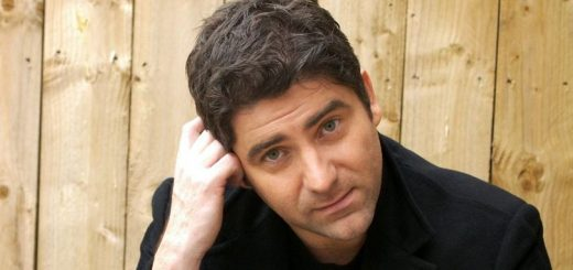 You raise me up - Secret Garden feat. Brian Kennedy